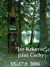 VSU-JČ, Josef Pepíno Balek, jižanský plenér- Krkavec